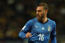 Nazionale, De Rossi verso il clamoroso ritorno?