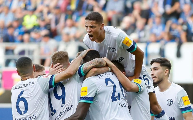 Pronostici Calcio di Oggi: la Schedina del 20 Settembre 2019