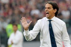 """Lazio, Simone Inzaghi sbotta: """"Voglio una reazione, non mi bastano i complimenti"""""""