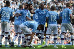 Il Manchester City sfiora il record in Premier League: 8-0 al Watford, che spettacolo!