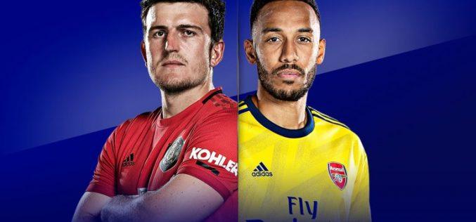 Premier League, Manchester United-Arsenal: quote, pronostico e probabili formazioni (30/09/2019)