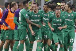 Milan-Fiorentina 1-3, disastro rossonero e Giampaolo ora rischia