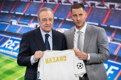 """Real Madrid, Perez conferma: """"Pogba e Mbappé i nostri obiettivi, ci riproveremo"""""""