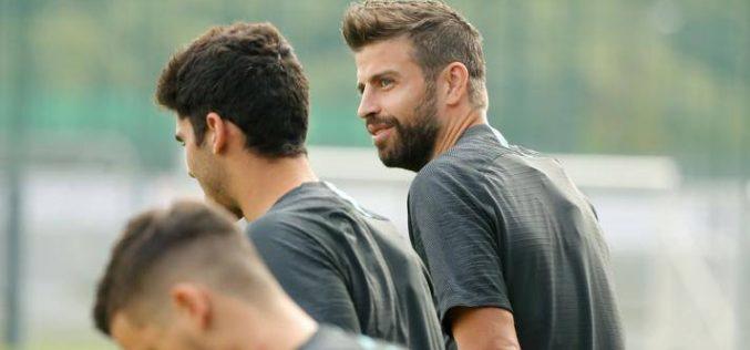 """Barcellona, è caos giocatori-dirigenza. Piquè: """"Se ci arrabbiamo, ci facciamo male…"""""""