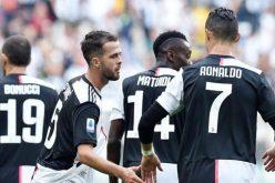 Juventus-Spal 2-0, bianconeri in scioltezza: la decidono Pjanic e CR7