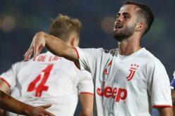 Brescia-Juventus, Pjanic chiude la seconda rimonta bianconera