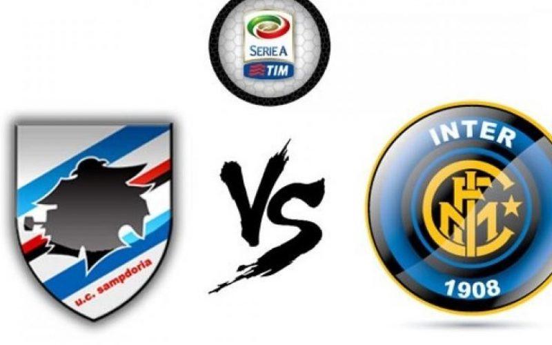 Serie A, Sampdoria-Inter: quote, pronostico e probabili formazioni (28/09/2019)