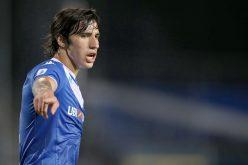 Inter, Juve e Napoli: ora è battaglia per Tonali