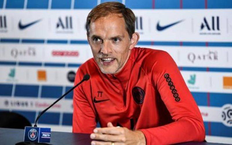 PSG, Tuchel rischia grosso: col Bordeaux si gioca la panchina