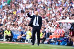 Real Madrid in crisi, Zidane rischia: pronto Raul!