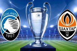 Champions League, Atalanta-Shakhtar: quote, pronostico e probabili formazioni (01/10/2019)
