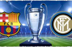 Champions League, Barcellona-Inter: quote, pronostico e probabili formazioni (02/10/2019)