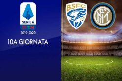 Serie A, Brescia-Inter: quote, pronostico e probabili formazioni (29/10/2019)