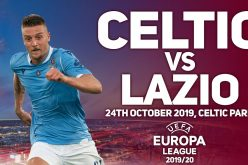 Europa League, Celtic-Lazio: quote, pronostico e probabili formazioni (24/10/2019)