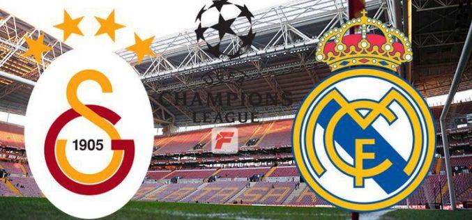 Champions League, Galatasaray-Real Madrid: quote, pronostico e probabili formazioni (22/10/2019)