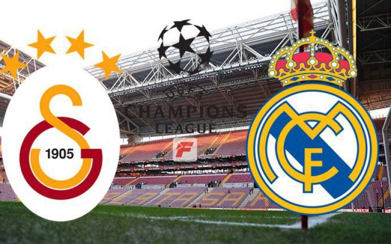 Champions League, Galatasaray-Real Madrid: quote, pronostico e probabili formazioni (22/10/2019)