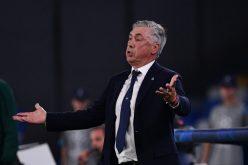 """Napoli, parla Ancelotti: """"ADL? Parole forti ma dette col cuore; le voci sul nostro rapporto sono frottole"""""""