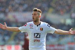 Samp-Bertolacci, c'è la firma: il centrocampista arriva da svincolato