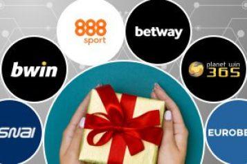 Bonus Scommesse Sportive:  info utili per i clienti delle piattaforme legali