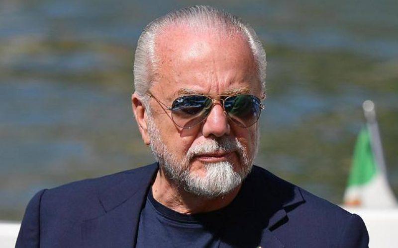 Al-Thani interessato al Napoli, De Laurentiis rifiuta 560 milioni di euro?