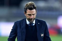 Sampdoria, ufficiale l'addio a Di Francesco: De Biasi e Iachini tra i possibili sostituti