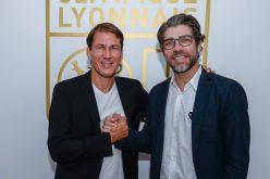 Rudi Garcia torna in pista, è il nuovo allenatore del Lione