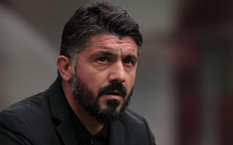 """Napoli, Gattuso mastica amaro: """"L'errore di Ospina? Colpa mia"""""""