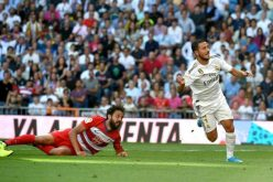 Real Madrid-Granada 4-2, Zidane sempre più primo ma che sofferenza!