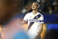 Ibrahimovic fuori dai playoff in MLS: gestacci e provocazioni nel post-partita