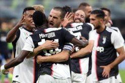 Inter-Juventus 1-2, si rivede il Sarri-ball: Higuain decide nel finale