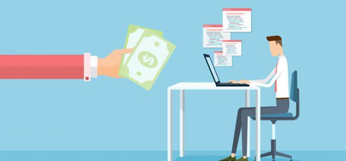 Guadagno online, come fare soldi sul web con le landing page