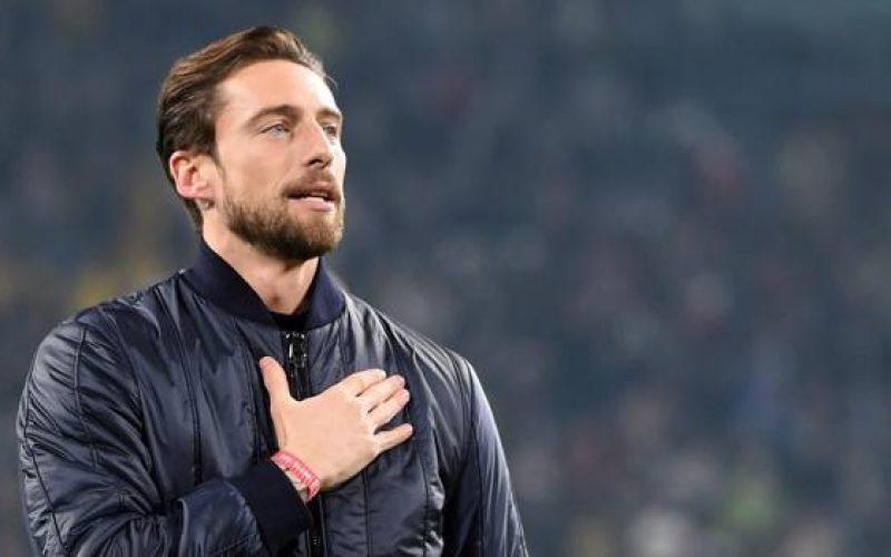 """Marchisio dice basta, a 33 anni si ritira il """"Principino"""""""