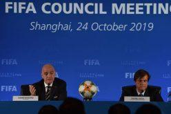 Nuovo Mondiale per Club ufficiale: si gioca in Cina dal 2021
