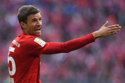Calciomercato Inter, rispunta l'ipotesi Muller