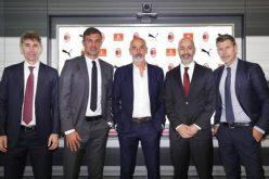 """Milan, si presenta Pioli: """"Voglio intensità e spregiudicatezza, dobbiamo lottare per la Champions"""""""