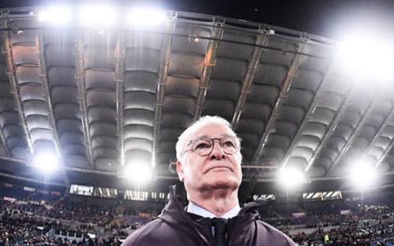 Ufficiale, Ranieri è il nuovo allenatore della Sampdoria