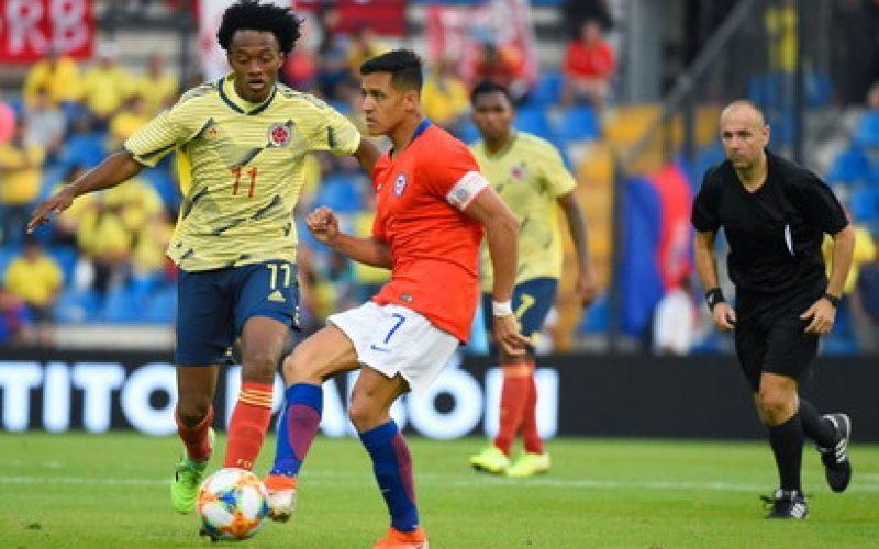 Inter, non ci sono buone notizie per Sanchez; e preoccupa anche D'Ambrosio