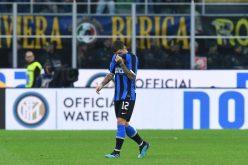 Inter, tegola Sensi: altro guaio muscolare, non ci sarà in Champions