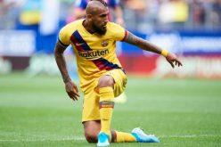 """Vidal-Inter: """"Con Conte ho fatto il salto di qualità; e al Barça non sono contento…"""""""