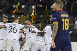 Wolfsberger-Roma 1-1, ai giallorossi va bene il punto in trasferta