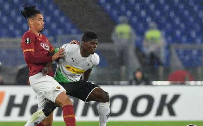 Europa League, Borussia Monchengladbach-Roma: quote, pronostico e probabili formazioni (07/11/2019)