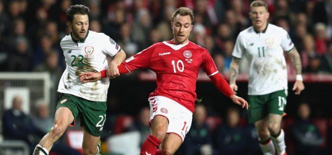Qualificazioni Euro2020, Irlanda-Danimarca: quote, pronostico e probabili formazioni (18/11/2019)