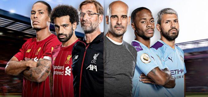 Premier League, Liverpool-Manchester City: quote, pronostico e probabili formazioni (10/11/2019)