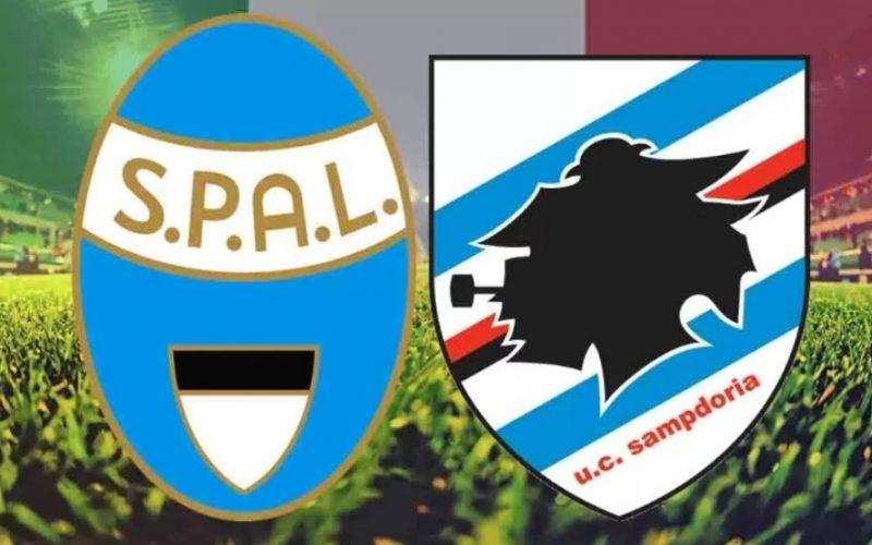 Serie A, Spal-Sampdoria: quote, pronostico e probabili formazioni (04/11/2019)