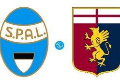 Serie A, Spal-Genoa: quote, pronostico e probabili formazioni (25/11/2019)