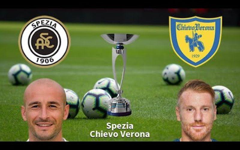 Serie B, Spezia-Chievo: quote, pronostico e probabili formazioni (01/11/2019)