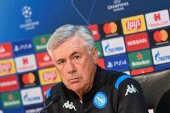 """Napoli, parla Ancelotti: """"Non mi spaventa l'esonero, la valigia è sempre pronta"""""""