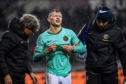 Inter, Barella si opera: torna nel 2020