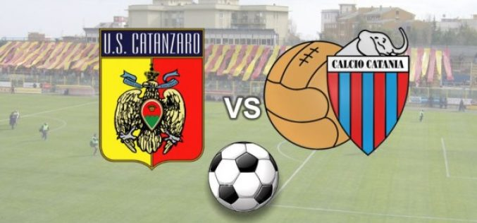Serie C, Catanzaro-Catania: quote, pronostico e probabili formazioni (17/11/2019)