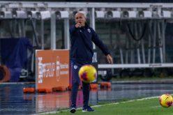 Brescia, Corini esonerato: Lopez in pole per sostituirlo, idea Grosso